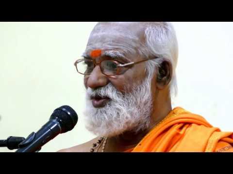 Courtallam Swami Ji Discourse at NESSP