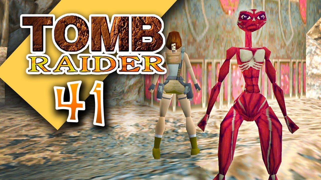 Tomb raider nackt bild galleries 36