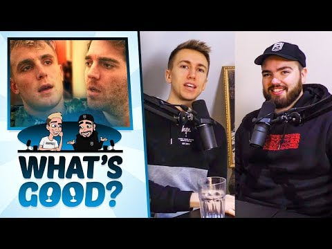 The Shane Dawson Documentary - What's Good?