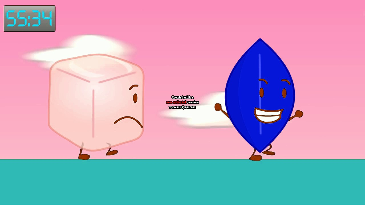 Download Bfdi 2 Enhanced with Chocolate Milk