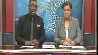 Triple Shooting In Manchester Is Cause Of A Reprisal - TVJ Prime Time News - July 28 2017