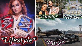 Becky Lynch Lifestyle 2021 Birth Education Achievement Family Championships Awards