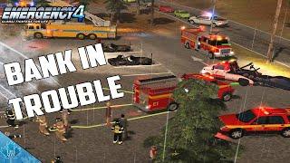 Emergency 4 - Montana Mod - Gameplay