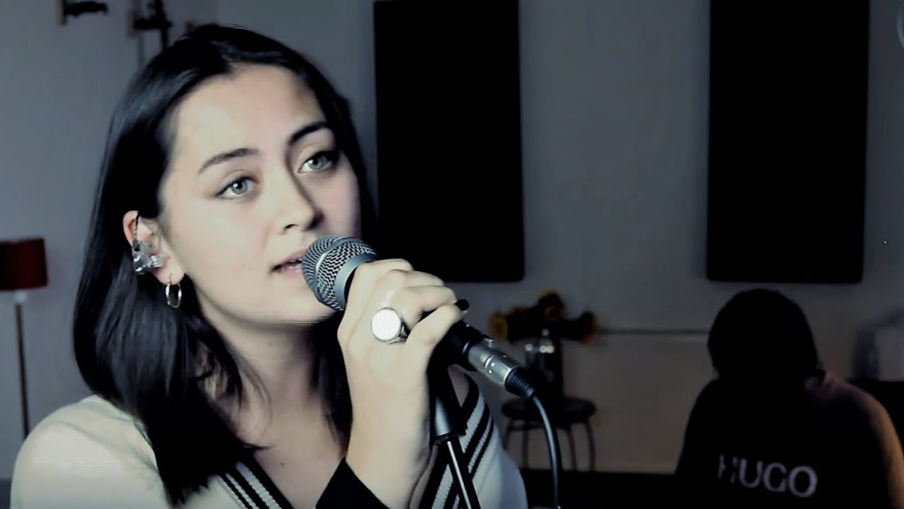 Jasmine Thompson covers Watermelon Sugar - Harry Styles | Best of Takeover Tuesday | EXCLUSIVE!!