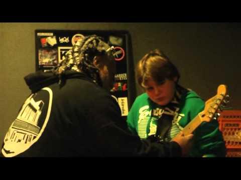Michael Hampton Guitar Hugs