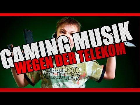 Gamer Musik - Alles nur wegen der Telekom by Execute (Chainsmokers Parodie)