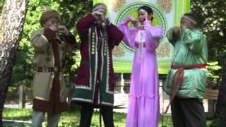 Yakuts of Latvia 1