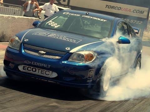 "2005 Chevrolet Cobalt ""Phase 5"" 900hp, 9 Second FWD Drag Car"