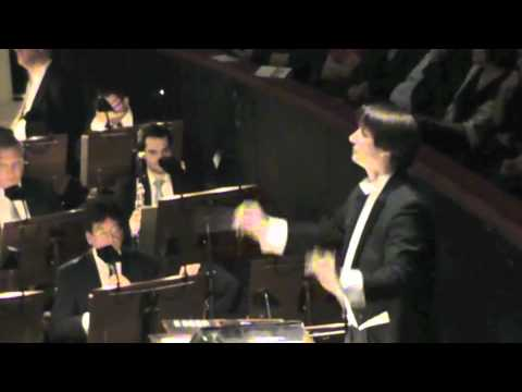 "Michael Guettler conducts ""Barbiere di Siviglia"" by Rossini, extracts Featuring Laura Polverelli"