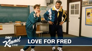 Fred Willard's Celebrity Friends Share Memories After His Passing