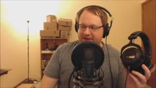 beyerdynamic Custom Studio Review - DT770 and More