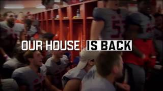 "ESPN ""Our House"" CFB Promo"