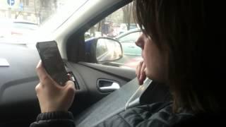 Выключи нах..й музыку!!! ( Прикол Siri на русском языке )