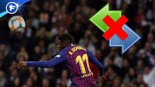 Ousmane Dembélé intouchable au Barça | Revue de presse