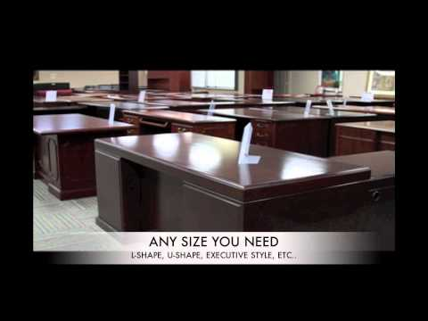Office Outlet in San Antonio - Need a Desk?