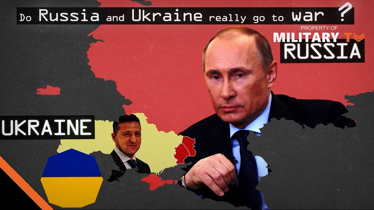 Russia Ukraine unlikely to lead to all out war