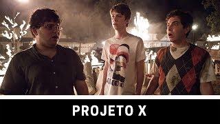 PROJETO X (2012) - Nima Nourizadeh