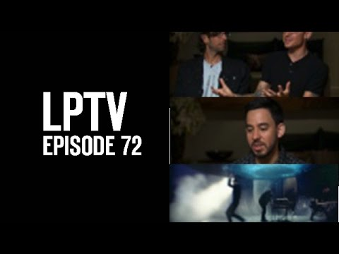 Making of The Burn It Down Music Video (Part 2 of 2) | LPTV #72 | Linkin Park