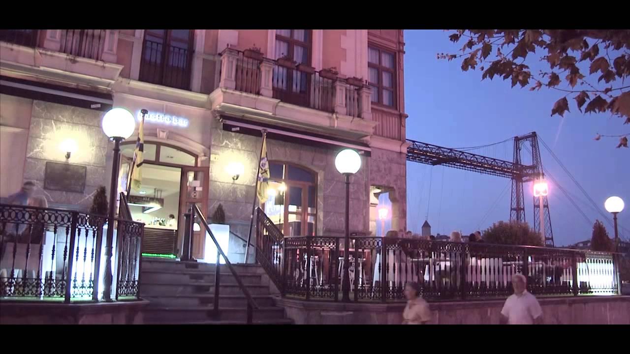 Trailer Gran Hotel Puente Colgante Youtube