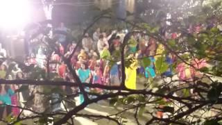 """Dandiya Nite @ Brigade Gateway: """"Dil Ka Bhanwar Kare Pukar"""" medley"""