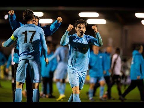 Official TUFC TV | Dartford 0 - 2 Torquay United 04/12/18