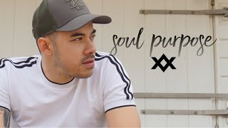 WILSTAR I SOUL PURPOSE I MUSIC VIDEO