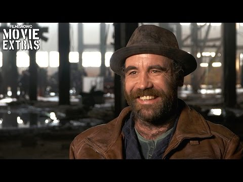 xXx: Return of Xander Cage | On-set visit with Rory McCann 'Tennyson Torch'