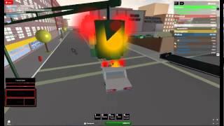 ihate345's ROBLOX video