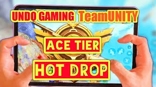 IPAD PRO 2020 ACE TIER HOT DROP - ASIA SERVER WITH UNDO MAURITIAN PUBGM PLAYER