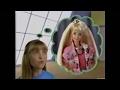 1993 Paint 'N Dazzle Barbie - Doll Commercial
