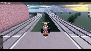 roblox rails unlimted eco train engine startup sound