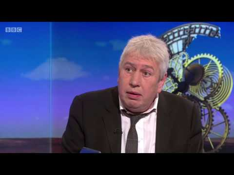 16 March 2017: Rod Liddle is exasperated by Kaite Welsh, free speech denier