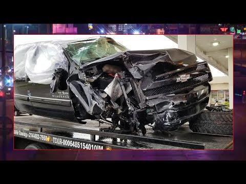 Ba người gốc Việt bị tông chết trong lúc thay vỏ xe trên xa lộ ở Texas