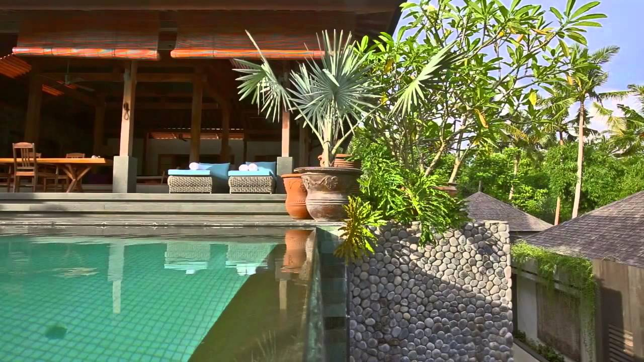 The Purist Villas and Spa - YouTube