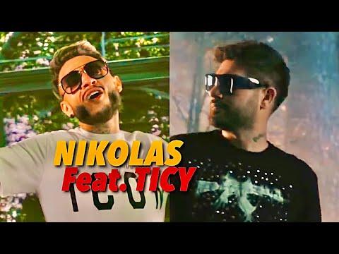 Смотреть клип Nikolas, Ticy - Hotaraste-Te Odata