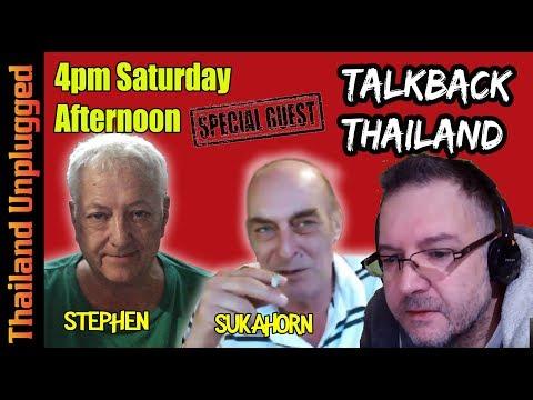 TalkBack Thailandwith Steff's Thailand Travel #022
