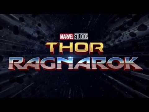 """Thor Ragnarok Music Trailer """" Immigrant - Led Zeppelin"""""""