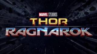 "Thor Ragnarok Music Trailer "" Immigrant - Led Zeppelin"""