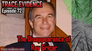 072 - The Disappearance of Ray Gricar