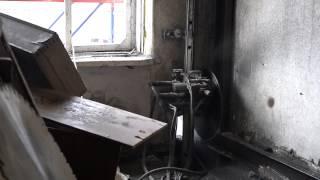 Алмазная резка бетона стенорезной машиной(, 2015-05-08T13:36:27.000Z)