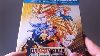 Cartes Dragon Ball - ASMR Français