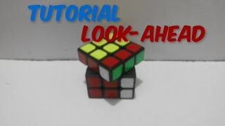 cubo rubik tutorial  Look-Ahead