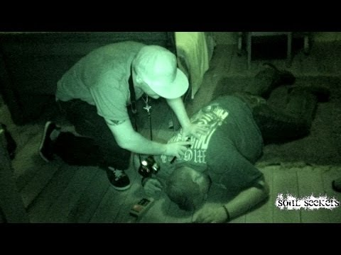 OFFICIAL- Soul Seekers- At The William Heath Davis House San Diego CA- Episode 4- Demon Attack