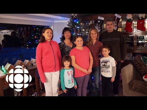 A Heartland Christmas.Heartland Christmas Surprise Heartland Cbc Youtube