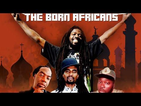The Born Africans - Original Version of PRAISES