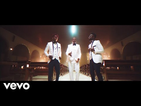 Chinedu - Chukwu Oma [Official Video]