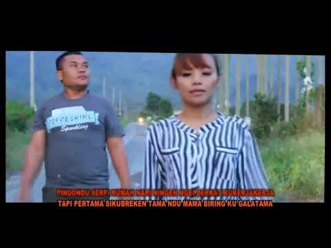 Lagu Karo LAGU RUBAT - Eso Pandia Ft Malem Krina Br Tarigan | ALBUM MBENTAR | ORIGINAL