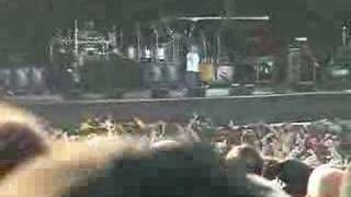 "Download Festival 06 - Korn ""Clown"""