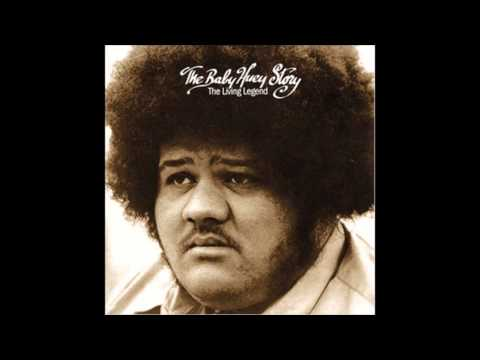 Hip Hop Beat (Baby Huey Sample)