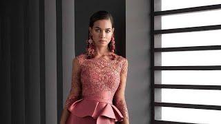 Coleccion de Vestidos de Fiesta - ManuGarcia en Rosalia Bolado Novias